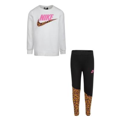 Tunica Set Nike Legg In99 negru