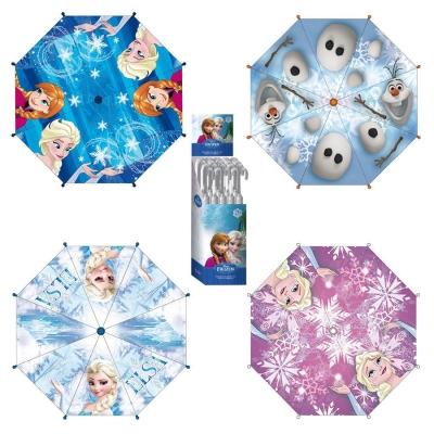 Umbrela Happy Disney Frozen