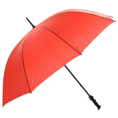Umbrela Slazenger Web inch rosu