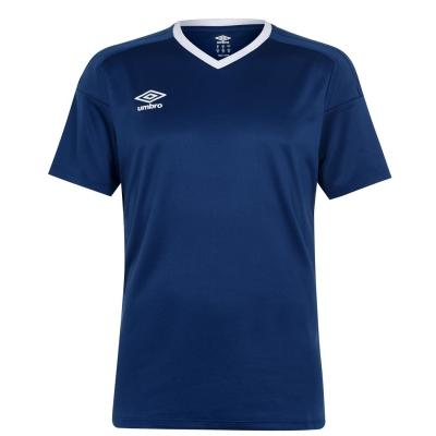 Umbro Legacy Jersey pentru Barbati bleumarin