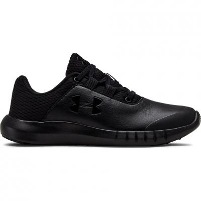 Under Armor PS Mojo UFM Shoes negru 3020699 001 pentru Copii