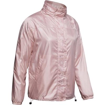Jacheta Under Armour Recovery Woven pentru Femei dash roz