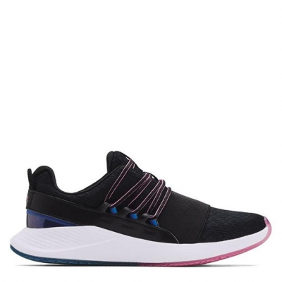Under Armour W Charged Br femei negru