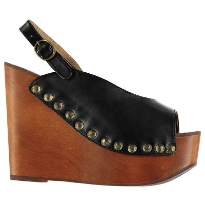 Jeffrey Campbell F1375 Platform Wedge