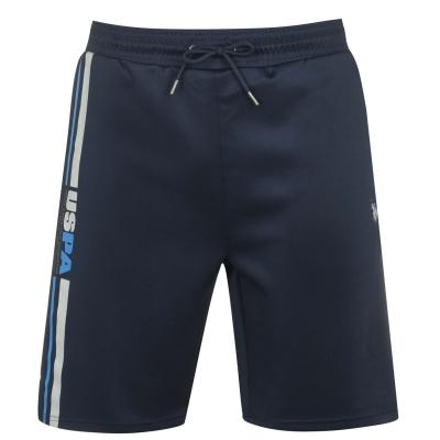 Pantaloni scurti US Polo Assn Sport pentru Barbati bleumarin blazer203