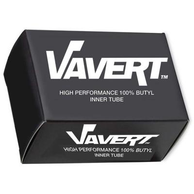 Vavert 700c x 18-25c 60mm Presta Valve Inner Tube negru