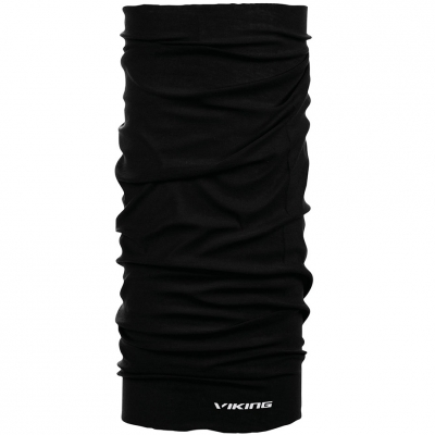 Viking Regular Bandana negru 410-21-1214-09
