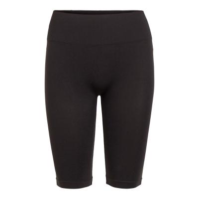 Vila jersey ciclism short negru