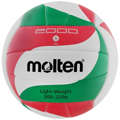 volei Molten V5M2000 LIGHT copii