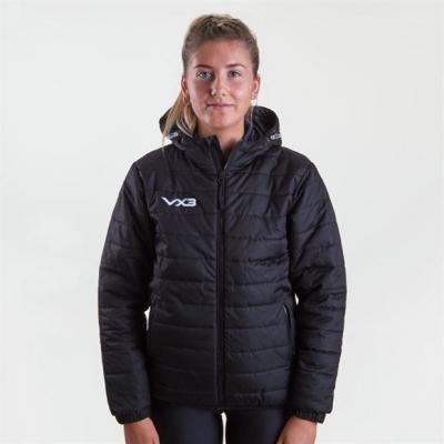Jacheta VX-3 Pro pentru femei negru