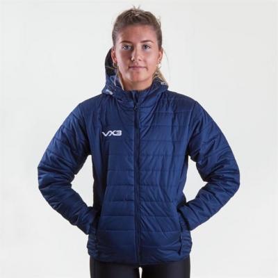 Jacheta VX-3 Pro pentru femei bleumarin