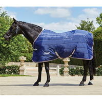 Weatherbeeta ComFiTec 210D Channel Quilt Medium Lite