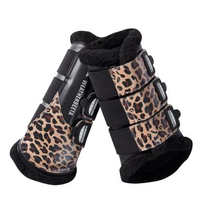 Weatherbeeta Leopard BrushBts 04 maro