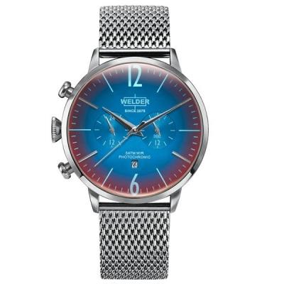 Welder Watches Mod Wwrc403