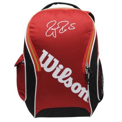 Wilson Cushion Aire Rep Racket Grip negru