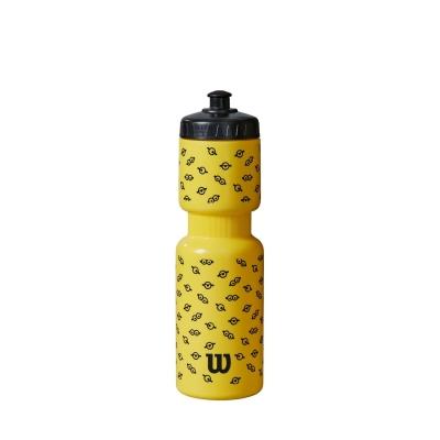 Wilson Min Wtrbottle pentru copii galben