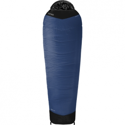 World Alpinus Super Lite 800 Cellar 215x75x50cm bleumarin-graphite DN43538
