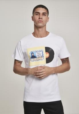 Wu-Wear ID Card Tee alb