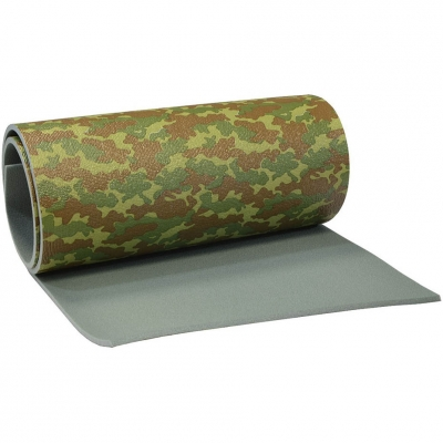 XPE Mat Travel Military 180x50x1,2 Cm Royokamp 1026466