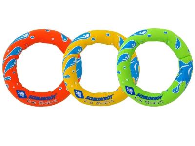 Set 3 Inele scufundari neopren RINGS / 370209-0615 Schildkrot