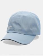 Mergi la Sapca albastru deschis simpla 4F unisex