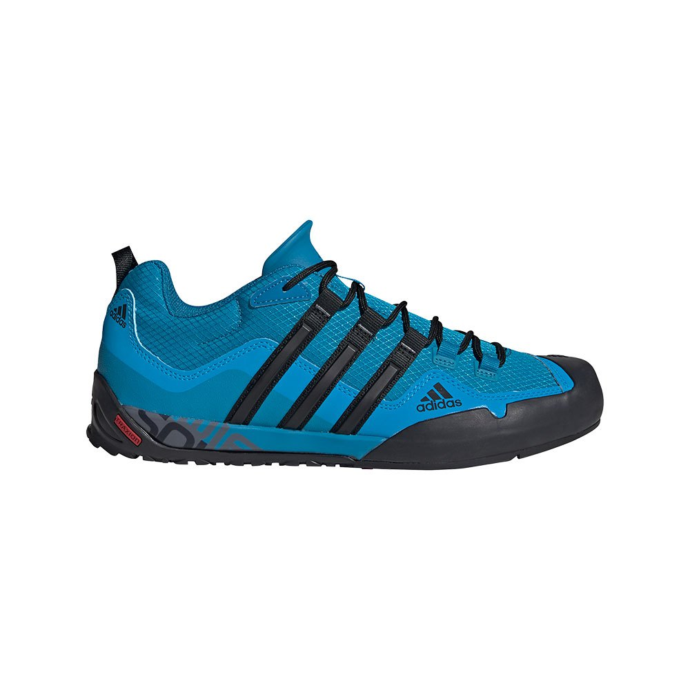 Mergi la Pantofi hiking adidas Terrex Swift Solo barbati