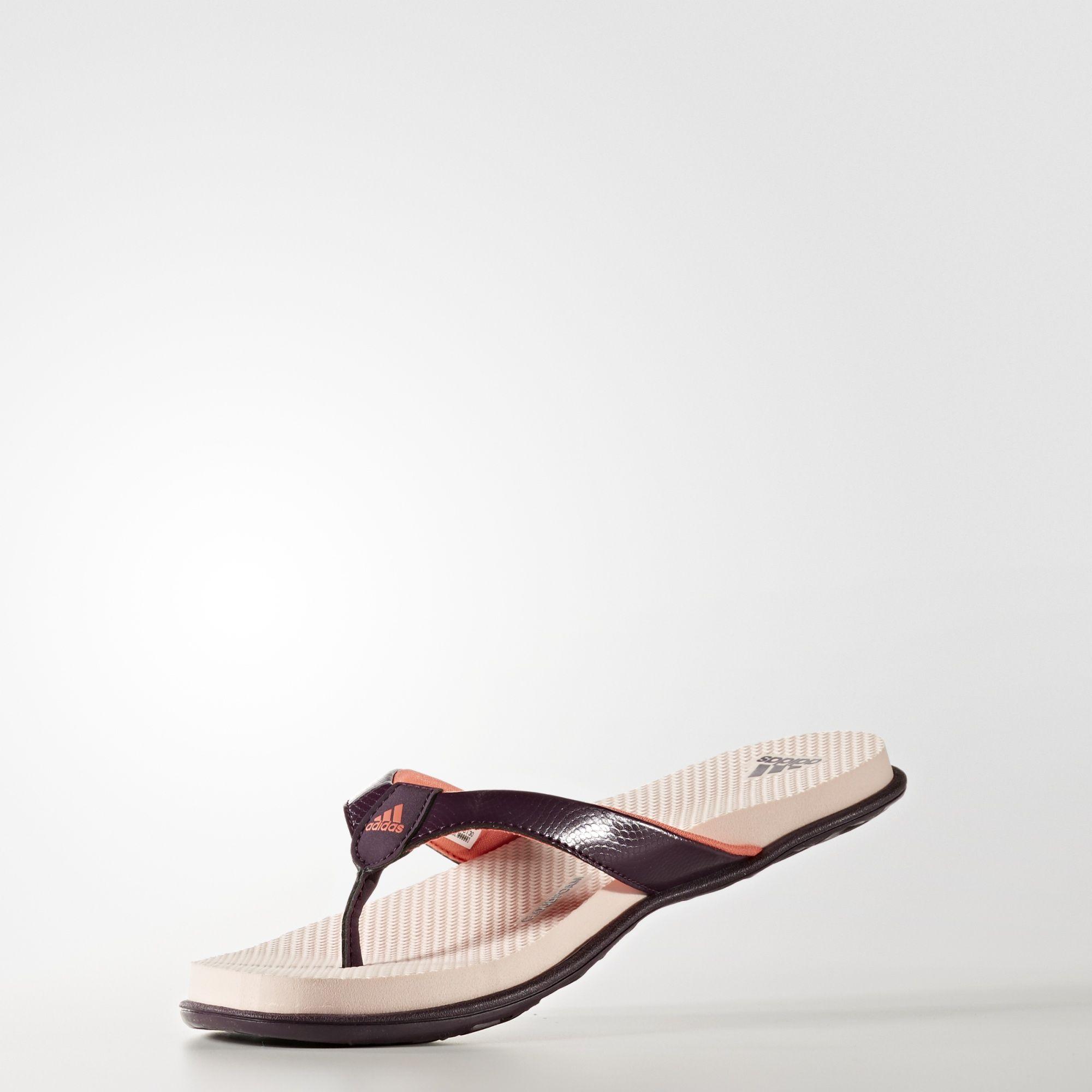 Slapi adidas Cloudfoam One Thong S80969 femei
