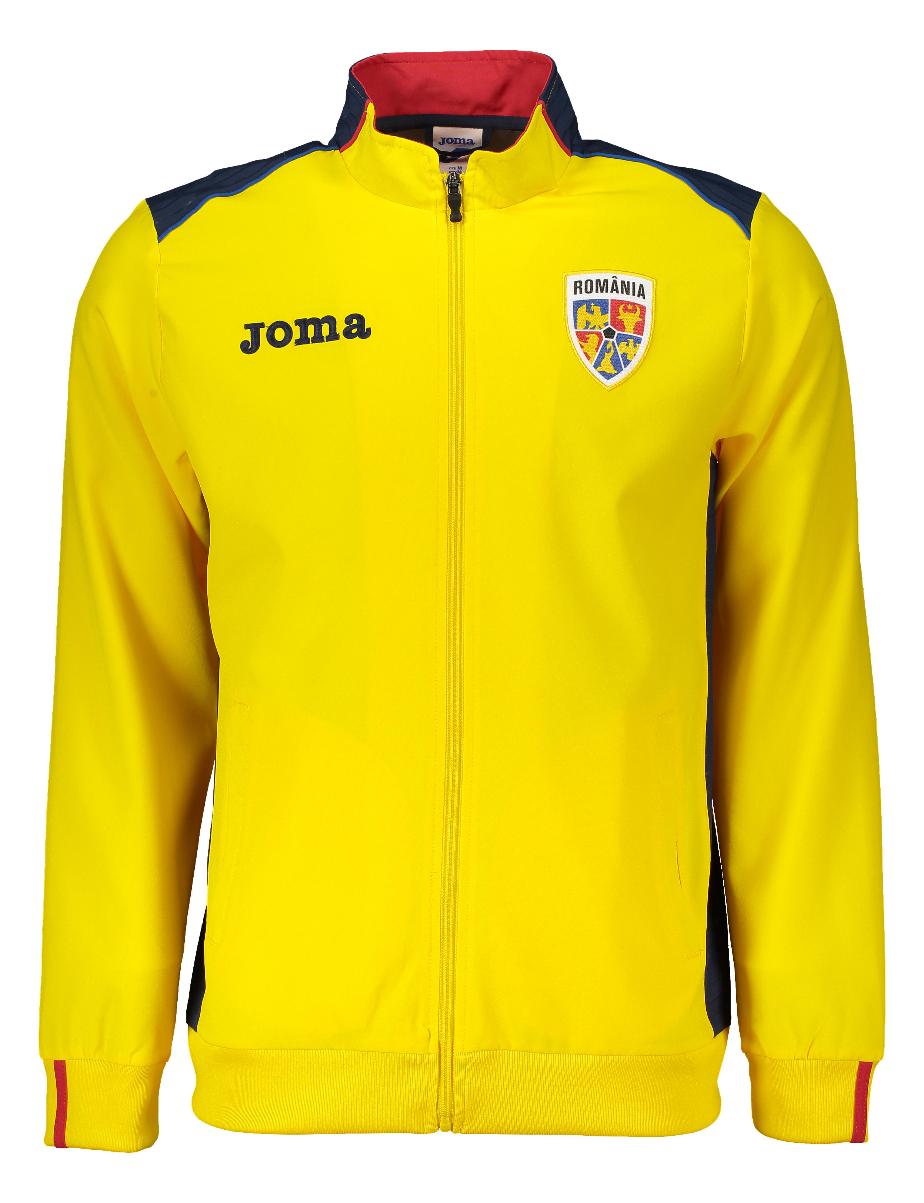 Bluza trening de prezentare a echipei nationale de fotbal Joma