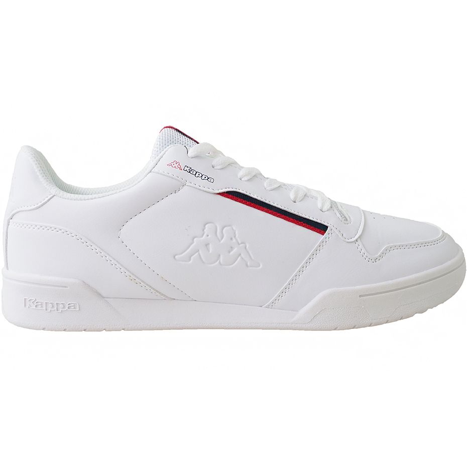 Pantofi sport albi Kappa Marabu 242765-1020 barbati
