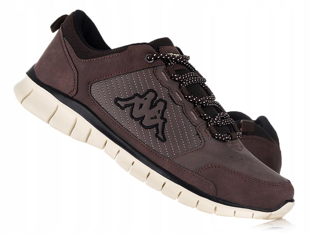 Pantofi sport Kappa Tumelo maro barbati