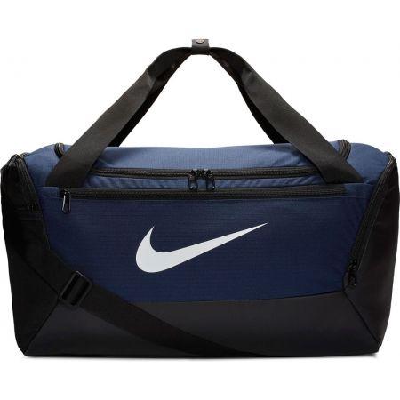 Mergi la Geanta Nike Brasilia S Duffel 90 bleumarin BA5957 410