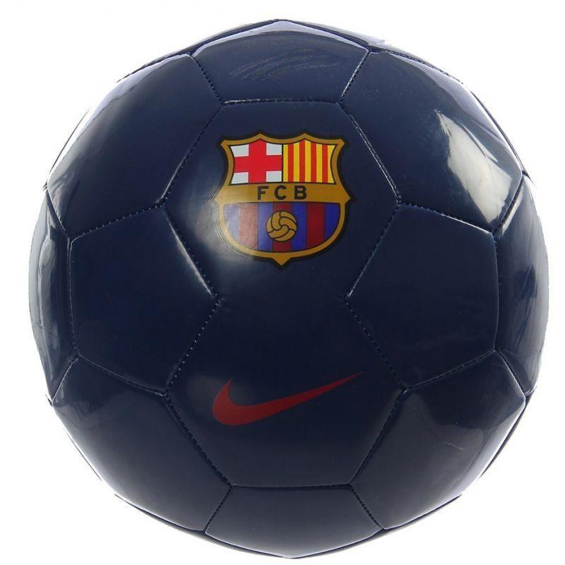 Minge de fotbal Nike Fc Barcelona Supporters