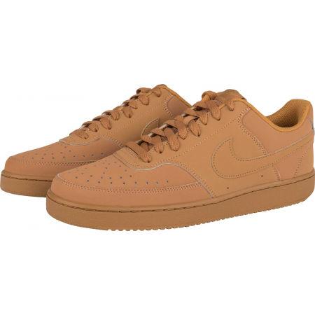 Mergi la Pantofi sport piele Nike Court Vision Low barbati