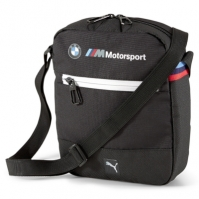 Mergi la Geanta de umar BMW M Ls Portable 076898 01  negru unisex