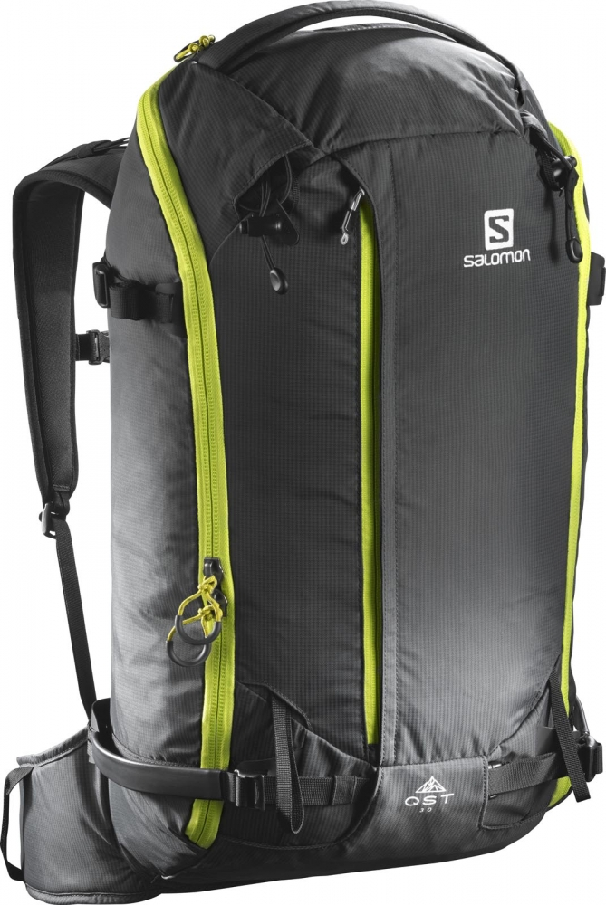 Acccesorii schi unisex Salomon Bag Qst 30