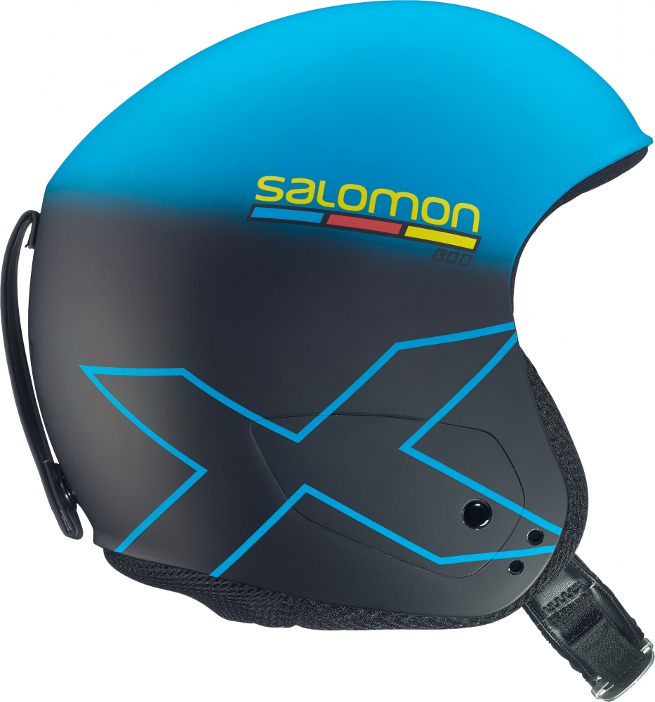 Casti unisex Salomon X Race SLAB