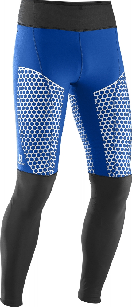 Colanti unisex Salomon S-Lab Exo Tight