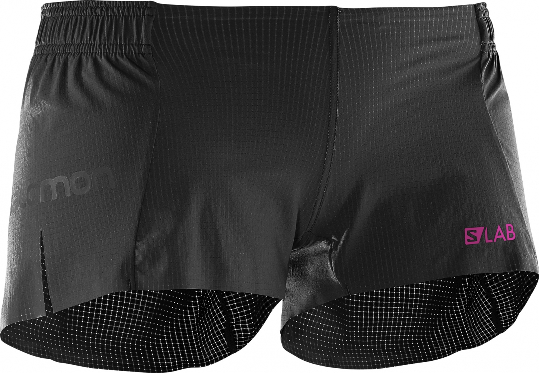 Pantaloni scurti femei Salomon S-Lab Light Short 3
