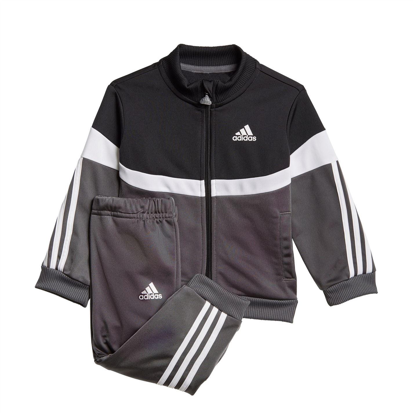 Mergi la adidas Adidas C/Blk P/Suit Bb13 gri negru