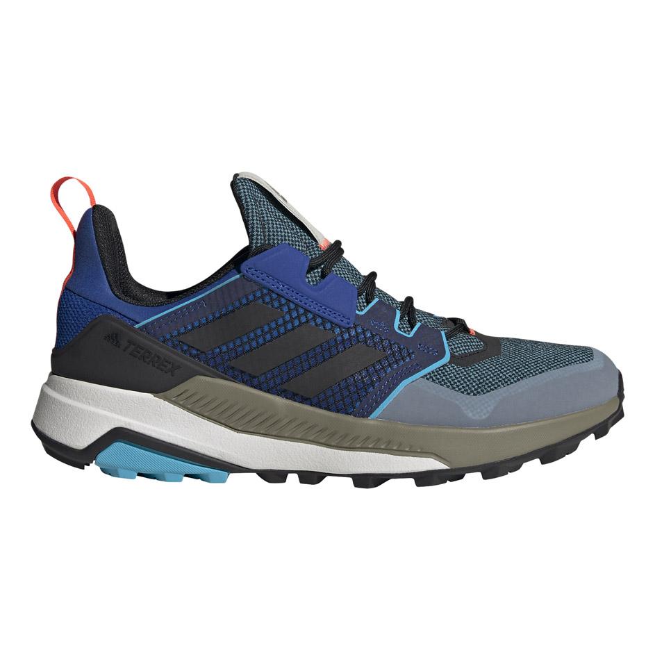 Mergi la Adidas Terrex Trailmaker Shoes albastru FU7236 pentru Barbati