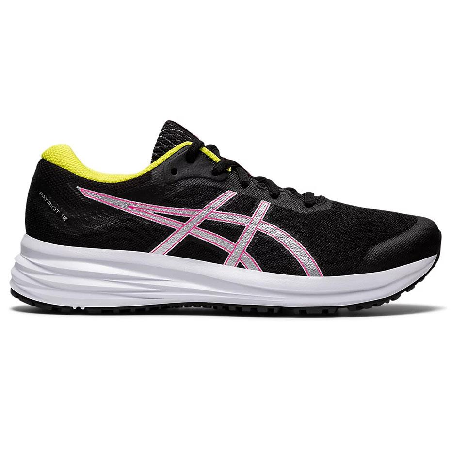 Adidasi alergare Asics negru 1012A705 005 pentru femei
