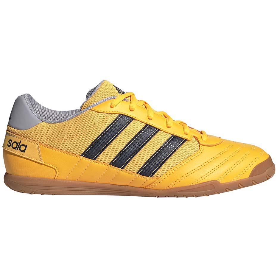 Mergi la Adidasi fotbal sala Adidas Super Sala galben FX6757