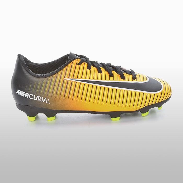 Ghete fotbal Nike Jr Mercurial Vortex Iii Fg Baietei