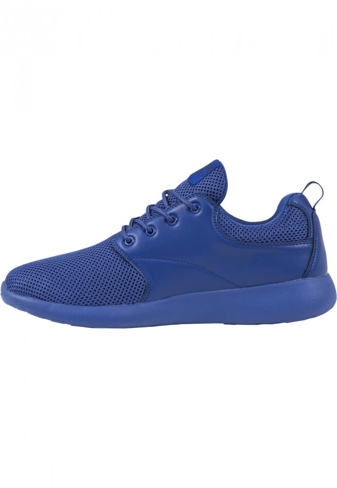 Adidasi Light Runner albastru-albastru Urban Classics
