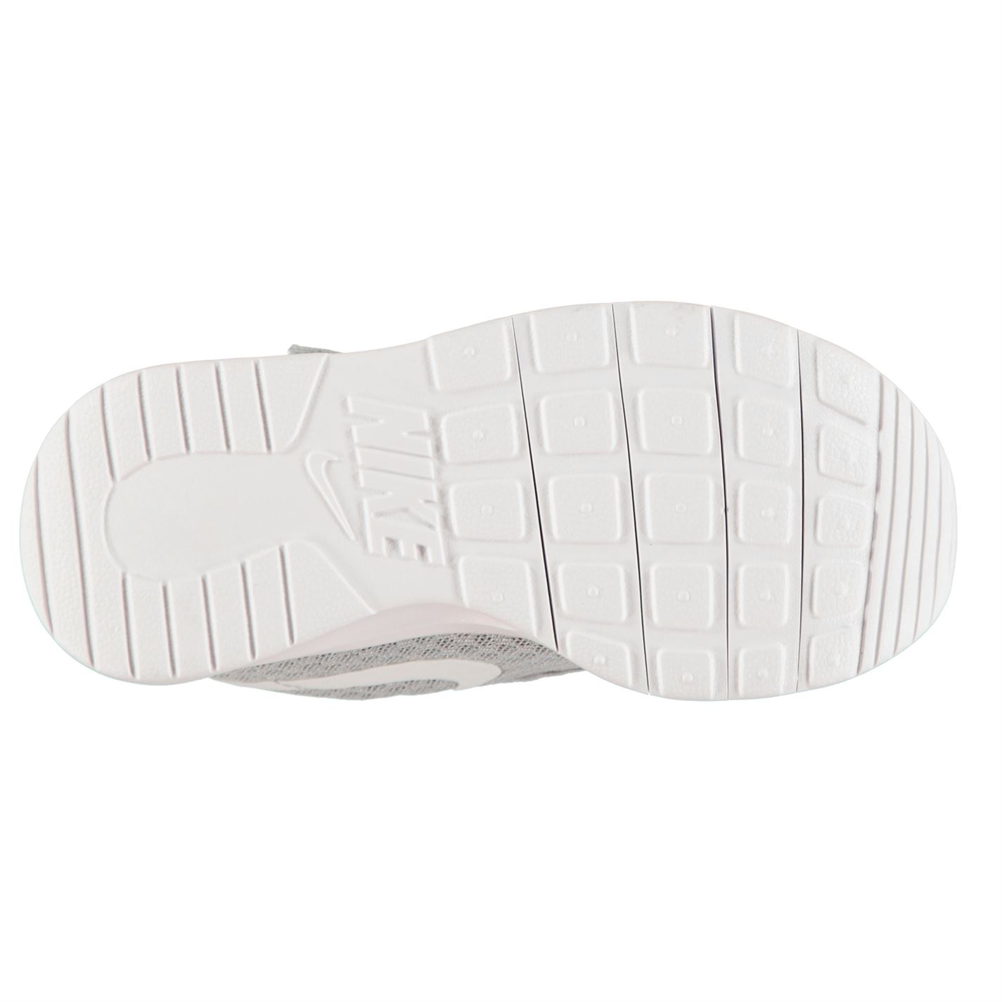 Adidasi Nike Tanjun baietei gri alb