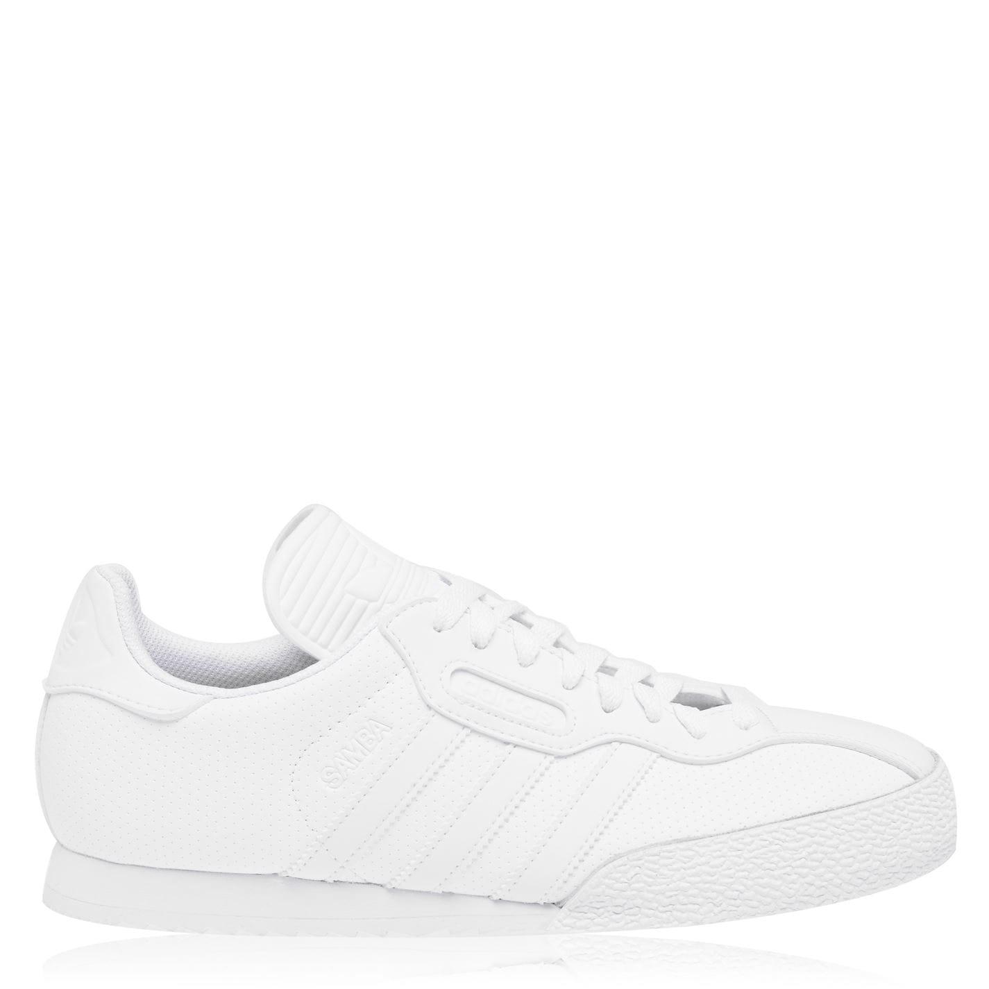 Mergi la Adidasi sport adidas Samba Super pentru Barbati alb