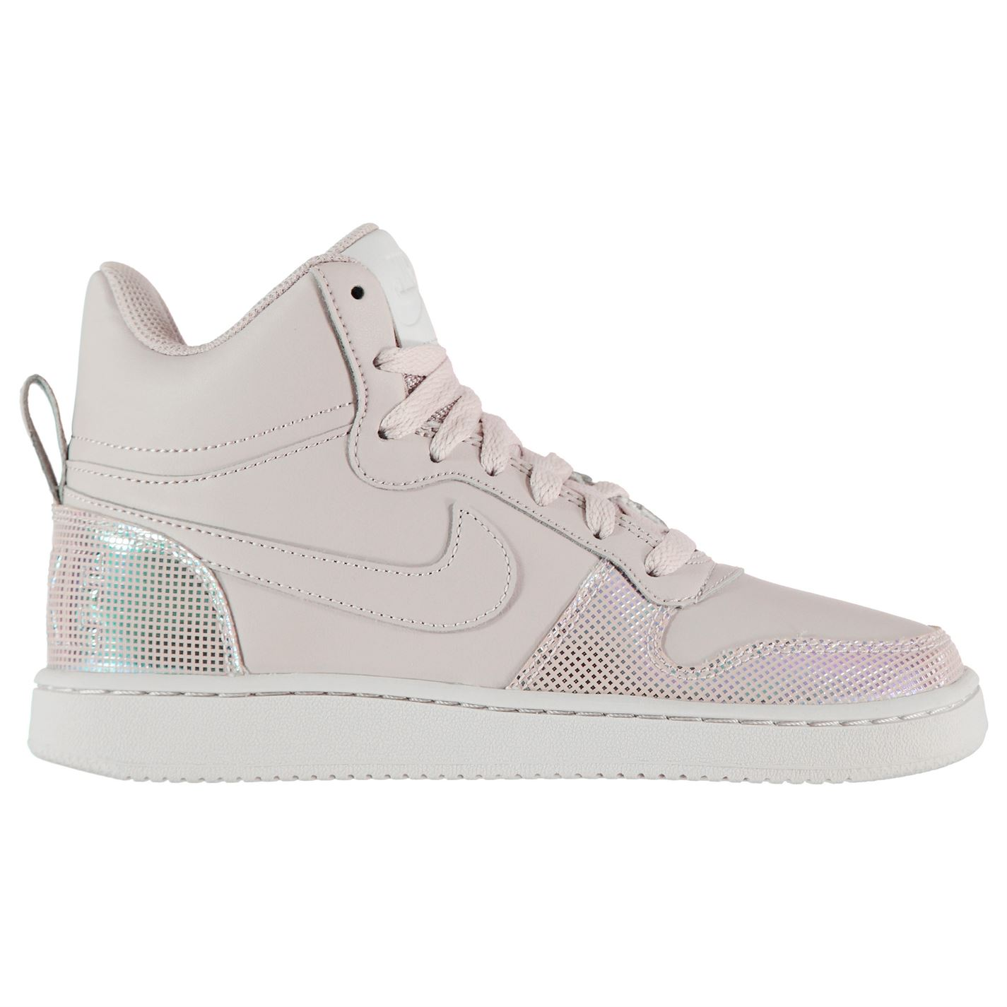 Adidasi sport Nike Court Boro Mid SE pentru Femei rose