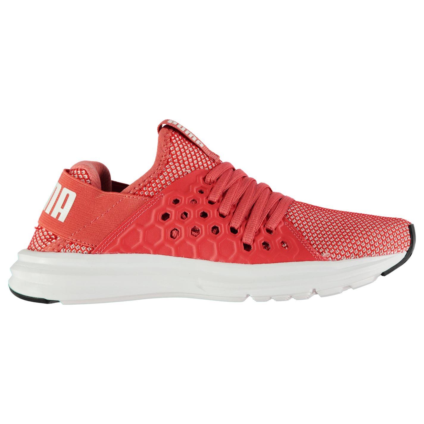 Mergi la Adidasi sport Puma Enzo NF pentru Femei rosu coral
