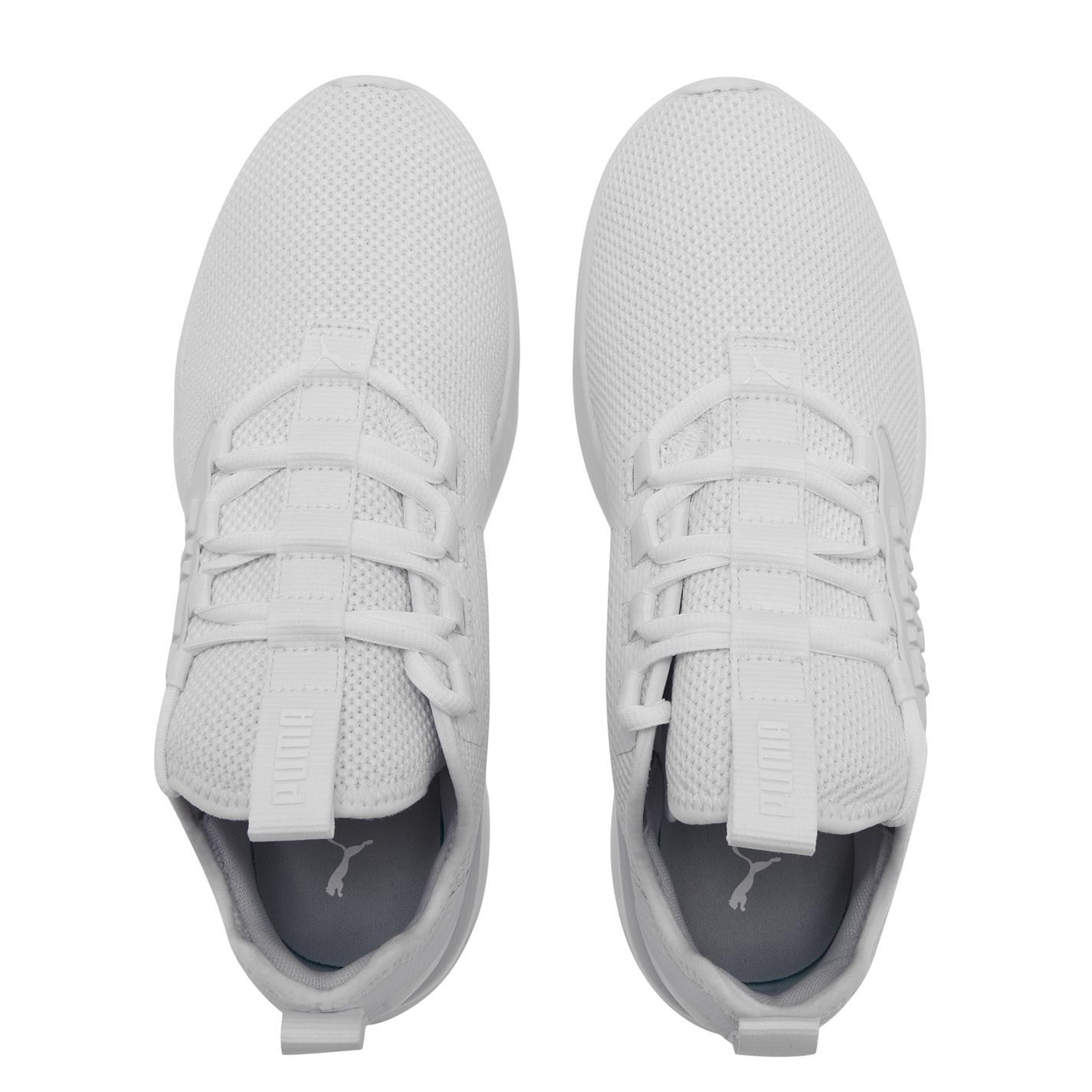Adidasi sport Puma Retaliate pentru Barbati triple alb