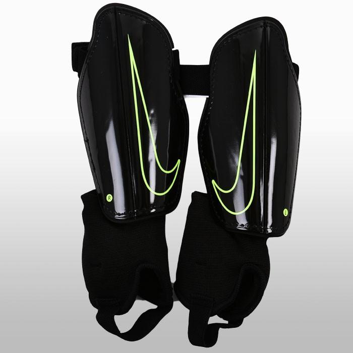 Aparatori de fotbal Nike Charge 2.0 Unisex copii